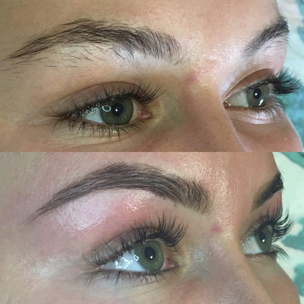 Henna Tattoo Eyebrow Course: Henna Eyebrows, Brow Shaping & Henna Eyebrow