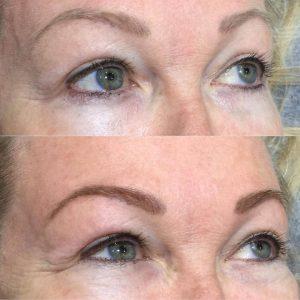 Henna Brows Henna Eyebrows Brow Shaping Henna Eyebrow Tint